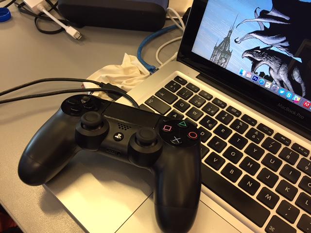 PS4 remoto Paso 4
