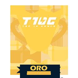 trofeo oro top10games