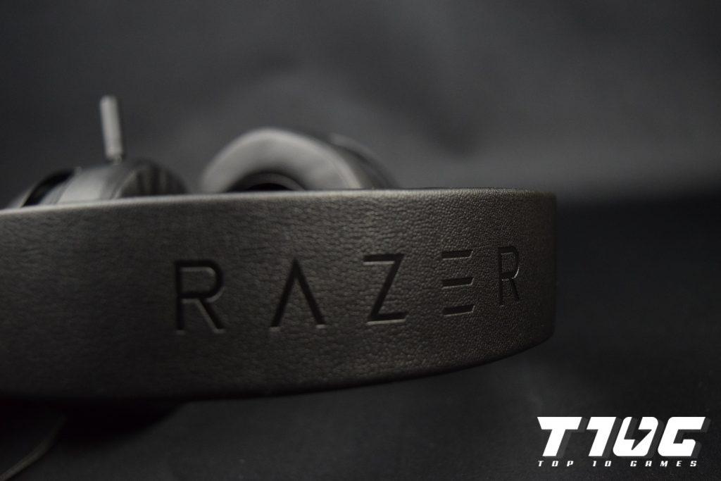 03 - Razer Kraken Pro v2 - TOP10GAMES