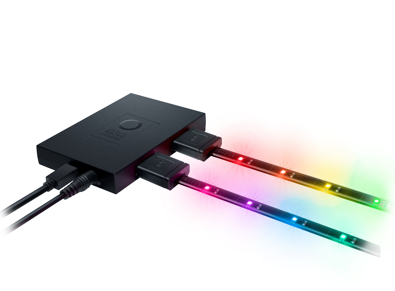 razer HDK led strip RGB