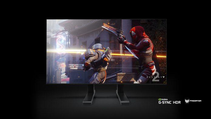 Acer GamingPredator 65