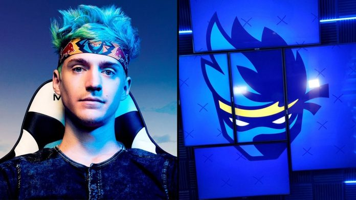 streamer Ninja