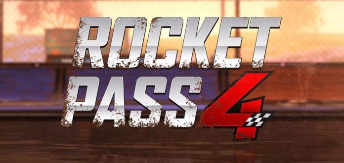 Rocket Pass