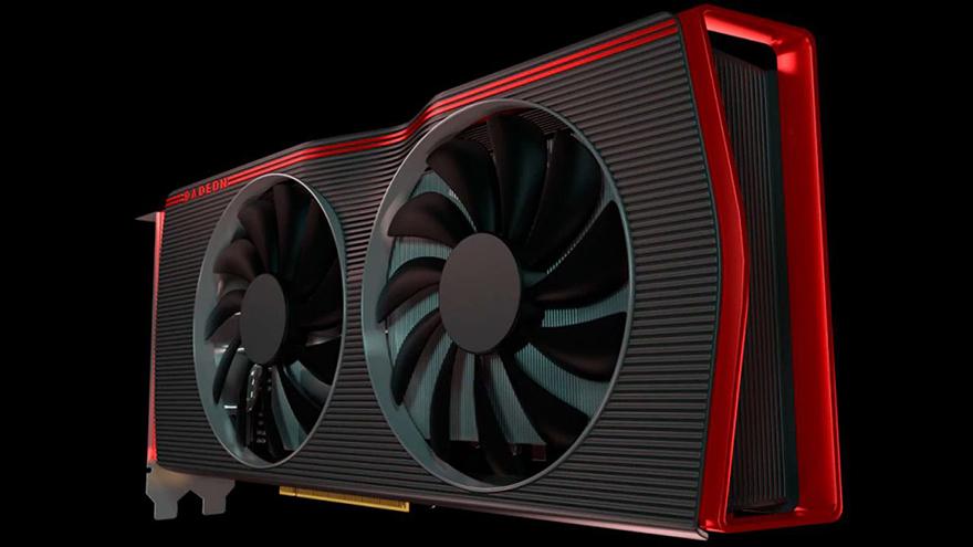 Radeon RX 5600 XT