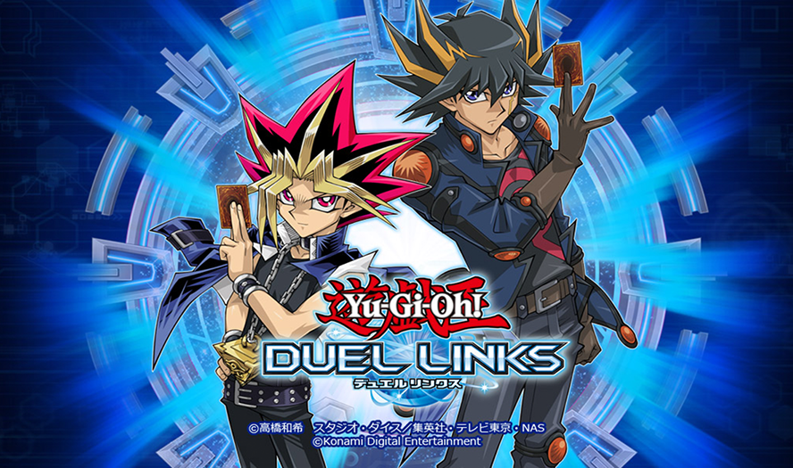 Duel Links Invitational 2020