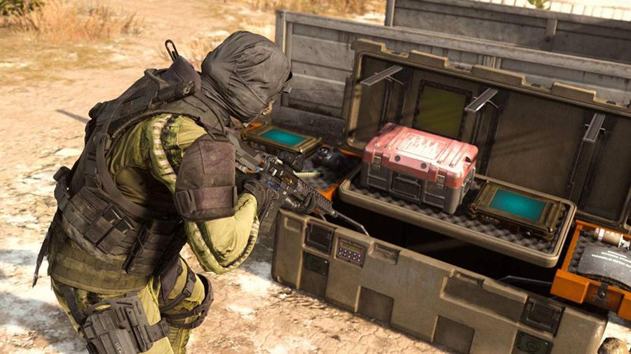 call of duty modern warfare warzone nuevos modos