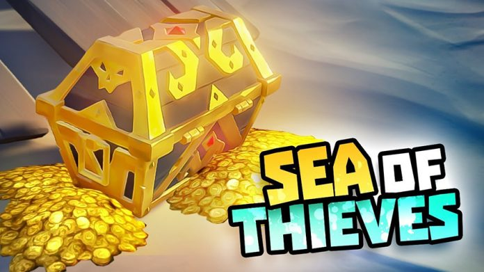 sea of thieves lost treasures