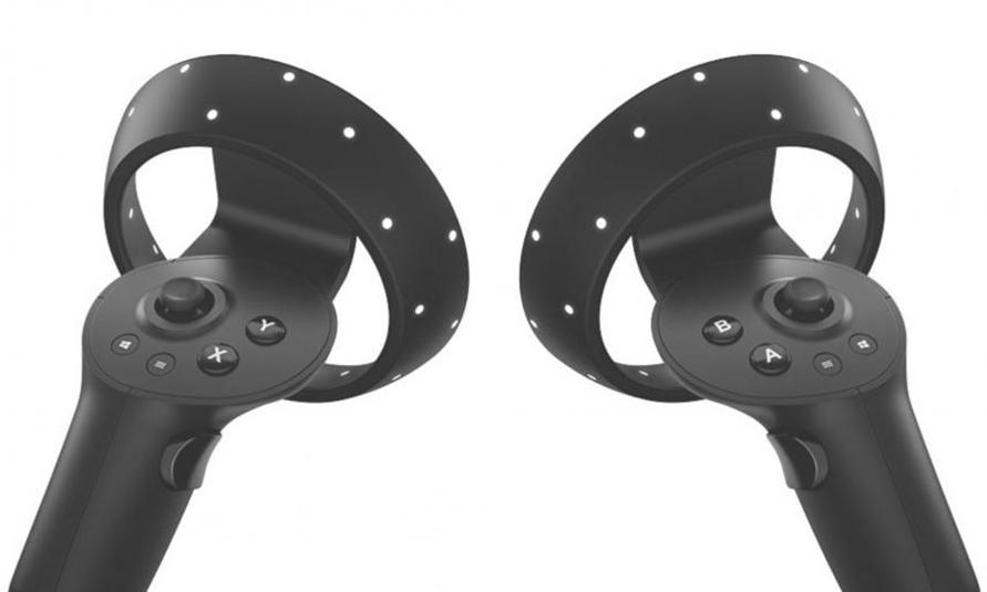 gafas realidad virtual hp microsoft valve