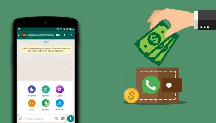 pagos por chat whatsapp