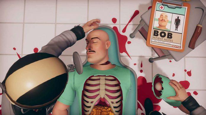 fecha de lanzamiento surgeon simulator 2
