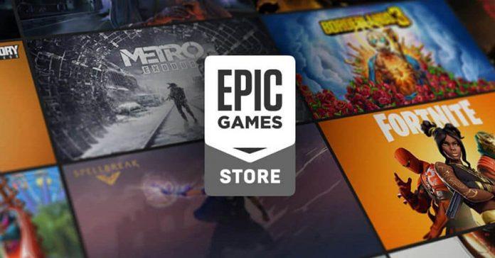 epic games store sistema logros soporte mods