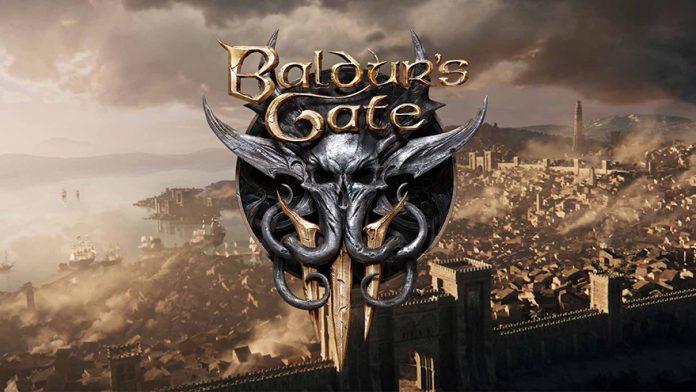 baldur's gate 3 acceso anticipado