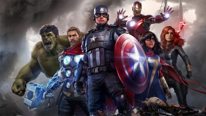 requisitos sistema marvel's avengers pc