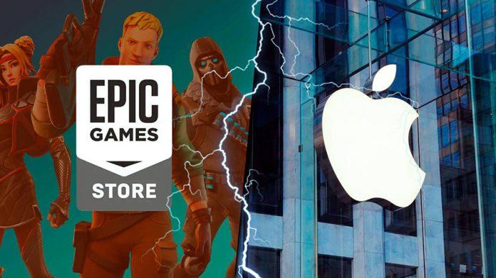 Apple google retiran fortnite de sus tiendas