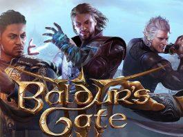 baldur's gate 3 fecha