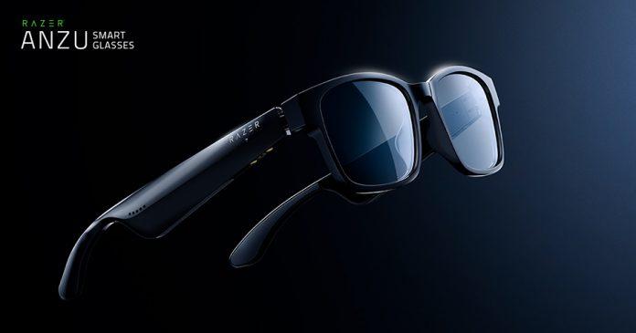 Gafas Inteligentes Razer Anzu