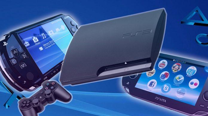 PS Store cierra en consolas sony ps3 ps vita psp
