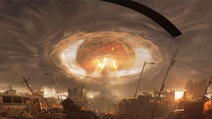 bug evento nuclear call of duty warzone