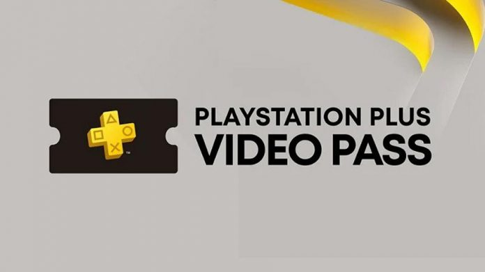 servicio peliculas playstation plus video pass