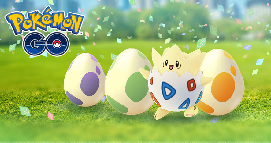 pokémon go festival de primavera