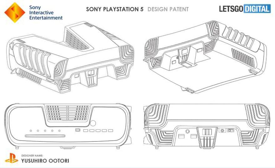 kit de desarrollo playstation 5