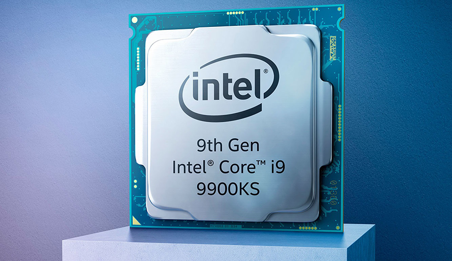 procesador intel core i9-9900ks