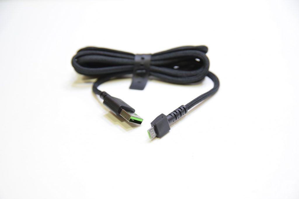 cable usb razer viper ultimate