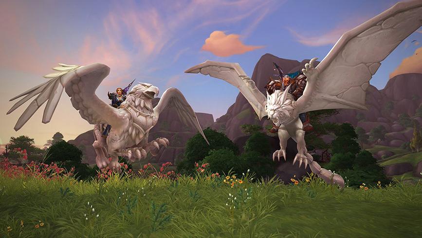 World of Warcraft 15 aniversario